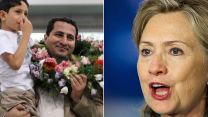 Hillary Clinton had named executed Iranian scientist via her unsecured email server