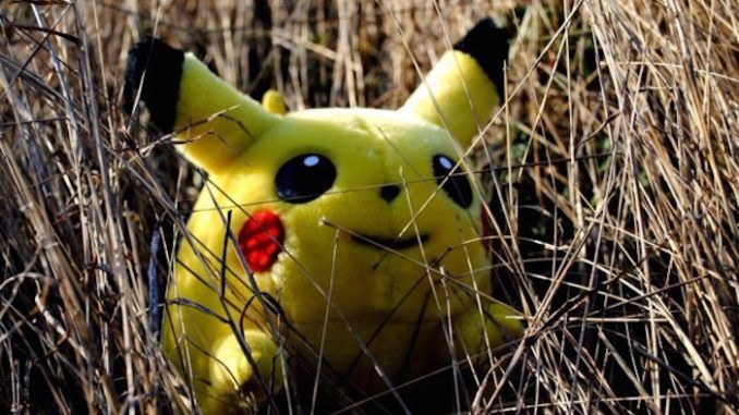 French province bans Pokemon go game following Putin's claim that it is a CIA-plot