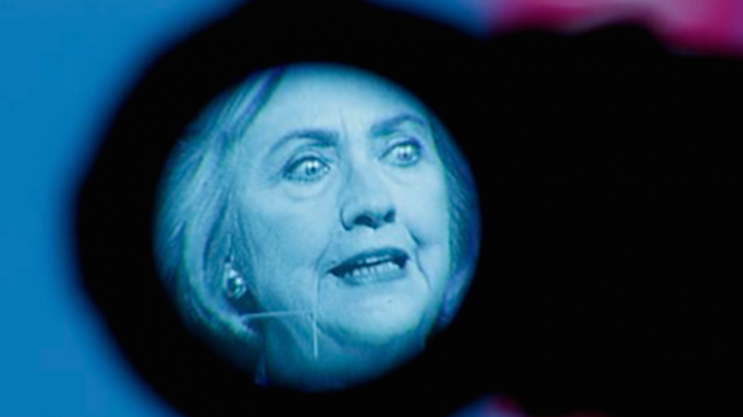 GOP outline plan to charge Hillary Clinton with perjury