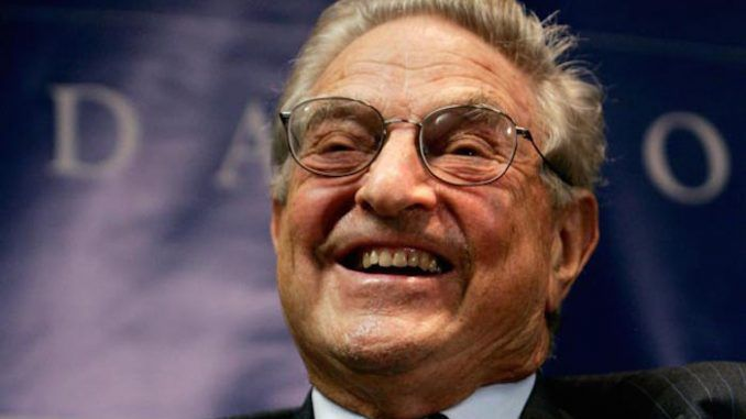 "George Soros claims he is a god and ""the creator of everything,"" however the billionaire globalist also warns he is a ""self-centred"" god who believes ""normal rules do not apply"" to him."