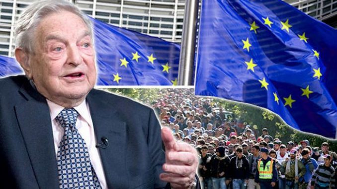 Notorious globalist billionaire George Soros has been exposed manipulating European elections in a massive new leak of hacked documents from his raft of organizations, predominantly Open Society Foundations.