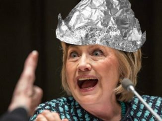 """Hillary Clinton has promised to shut down alternativenews websites and anything the establishment view as a """"conspiracy theory"""" if she is elected President of the United States."""