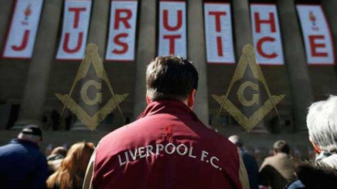 UK police watchdog to investigate freemason link in Hillsborough cover-up