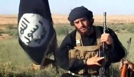 Senior ISIS Leader Killed By Russian Airstrike
