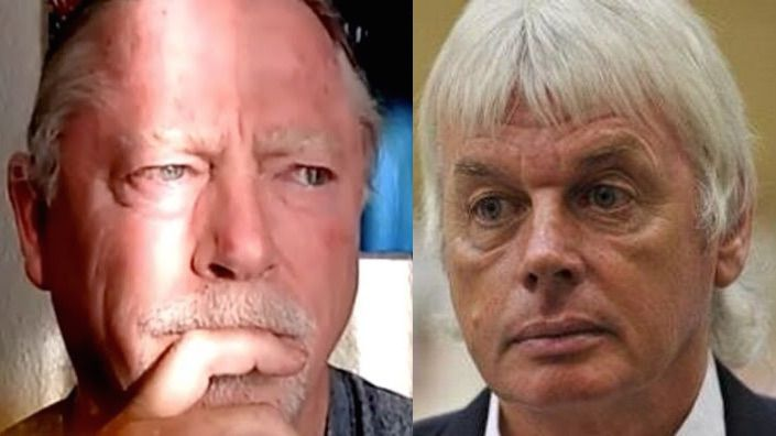 Zen Gardner, conspiracy guru and trusted friend of David Icke, has been forced to come clean about his years as a leader of notorious paedophile cult, The Children of God.