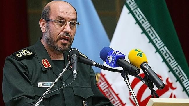 Iran Says It Will Confront Any Vessel Intruding In Persian Gulf