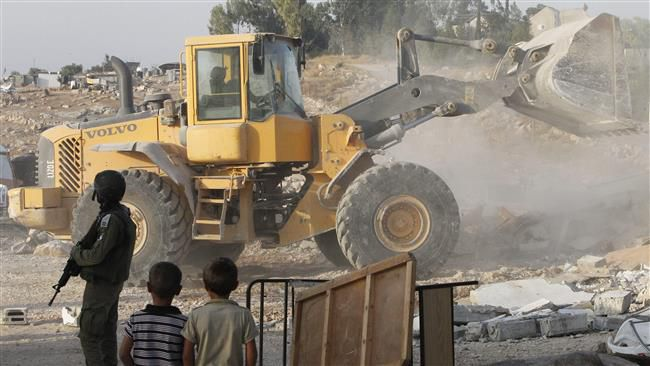 Israel Approves 285 New Settler Units In West Bank