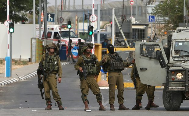 Palestinian Shot Dead By Israeli Forces Over Alleged Stabbing Attack