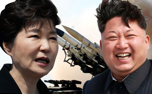 South Korean Military On Full Combat Readiness Over North's Threats