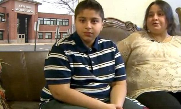 Mother Sues School After Son Forced To Sign False 'ISIS' Confession
