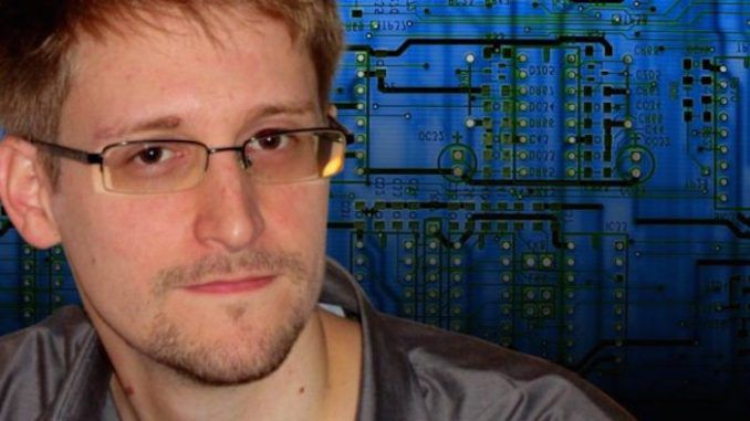 Edward Snowden Says Claims Of NSA Hack & Leaked Malware Toolkit Are Authentic