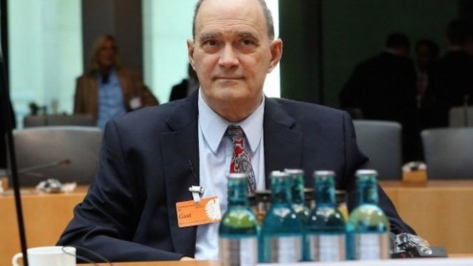 NSA whistleblower says agency has all of Clinton's deleted emails