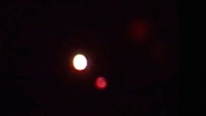Nibiru spotted behind recent blood moon which some say signals 'end times'
