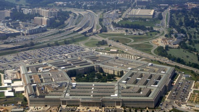 The Pentagon cannot account for $6.5 trillion dollars according to a new report - raising alarm bells that another 9/11 may occur.