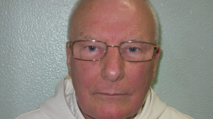 Former Catholic Priest Pleads Guilty To 27 Counts Of Child Sex Abuse