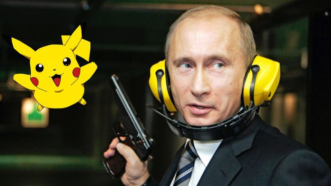 "Iran has banned Pokemon Go citing ""security concerns,"" becoming the latest country to follow Russia's lead in blacklisting the game due to its direct links to the CIA."