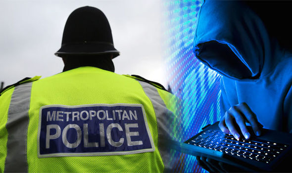 Scotland Yard Spends £1.7M On Special Unit To Track Online Trolls