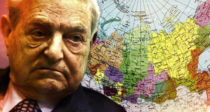 Not content with controlling politicians and manipulating elections around the world, George Soros is now pushing for control of the Internet.