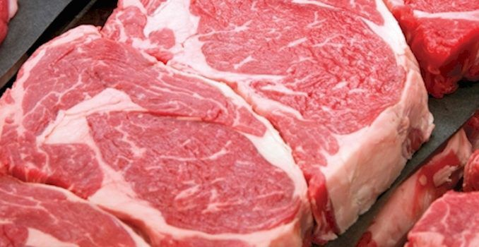 UN would like to tax meat so that people can no longer afford to buy it