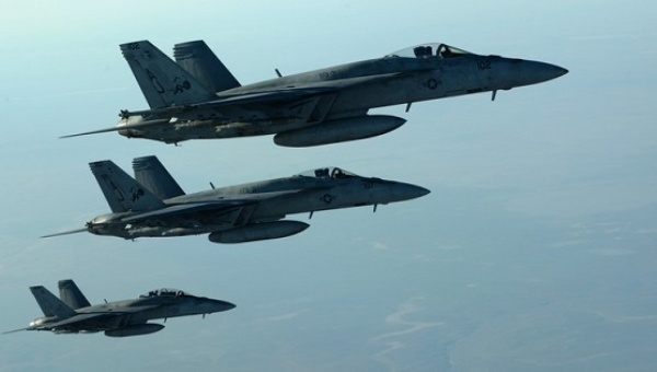 US Admits Airstrike May Have Killed Civilians In Syria