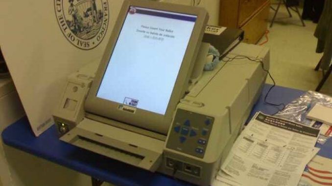 Security experts warn that 2016 elections will most likely be hacked