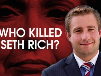 WikiLeaks has offered an extraordinary $20,000 reward for information leading to a conviction for the murder of Democratic National Committee staffer Seth Rich, with Julian Assange floating the possibility that Rich was the source of the recent DNC email leak.