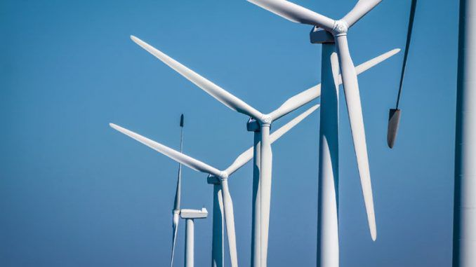 Wyoming government claim ownership of the wind and announce controversial 'air tax'