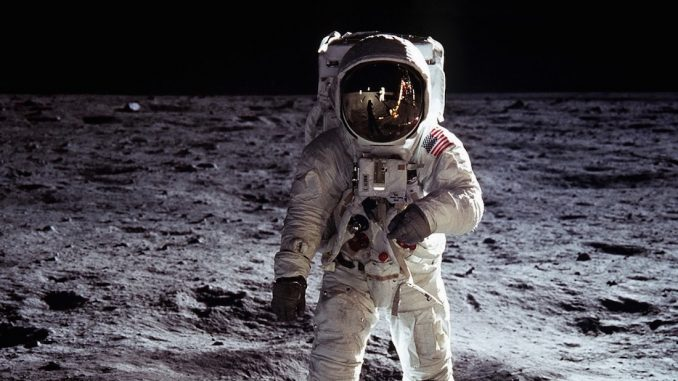 NASA release Apollo transcripts revealing eerie encounters with aliens