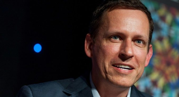 Peter Thiel, tech billionaire and PayPal founder, believes that sucking the blood of young people can extend human life.