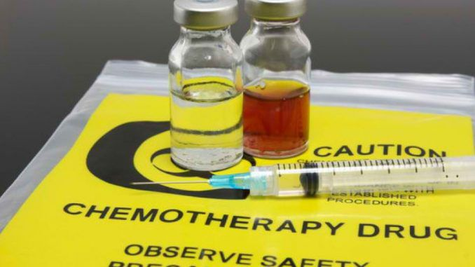 Chemotherapy Is Killing Up To 50% Of Cancer Patients