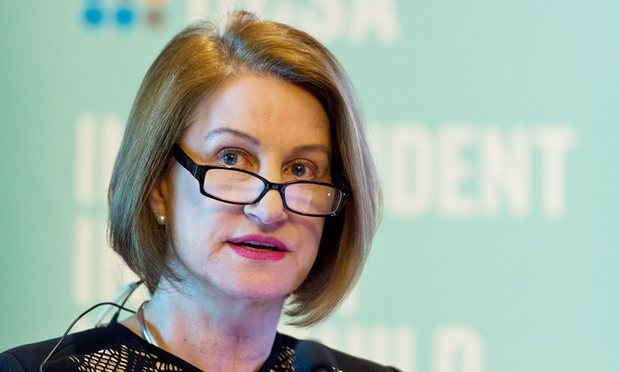 Dame Lowell Goddard Resigns As Head Of Child Abuse Inquiry ...