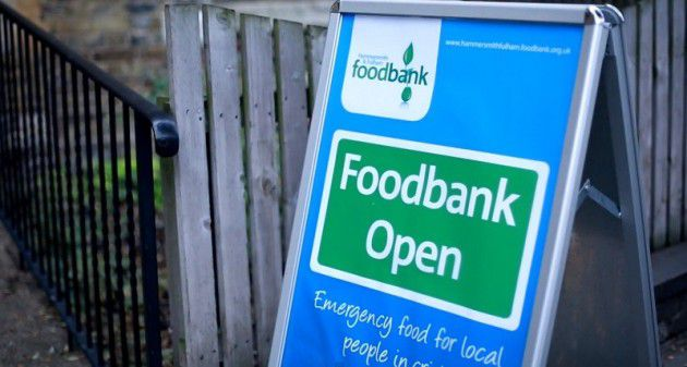 Official Figures Reveal Hundreds Dying From Hunger, Malnutrition In UK
