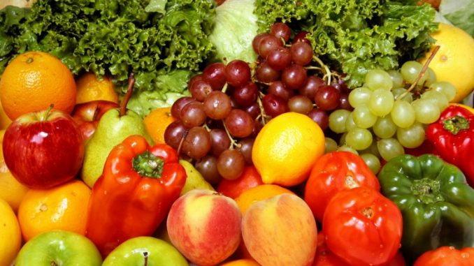 FDA say fruit and vegetables are 'unapproved drugs'