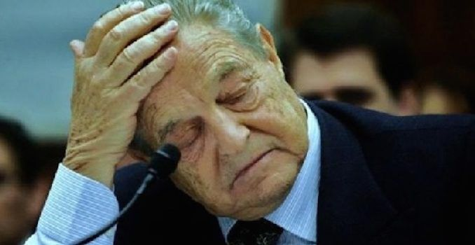 Russian hackers release thousands of George Soros documents online