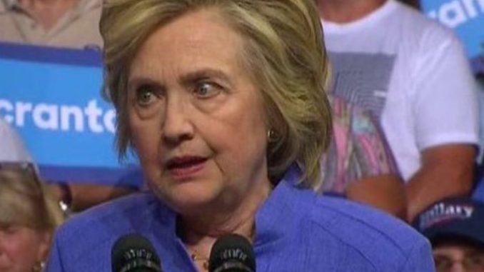 Doctors claims that Hillary Clinton is very seriously ill as the media continue to coverup her illness