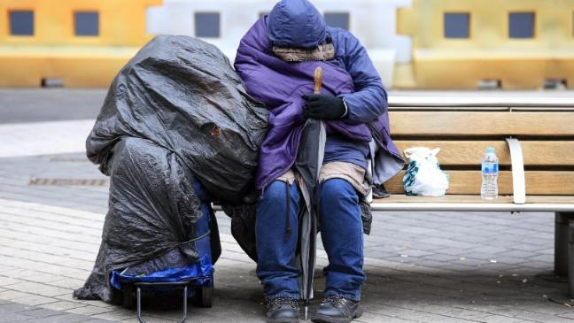 A Third Of British Households Are On Brink Of Homelessness