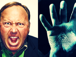 Alex Jones' Info Wars Website hacked