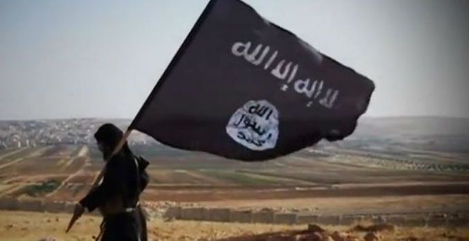 The leader of Islamic State/ISIS in Afghanistan and Pakistan has been killed in a US drone strike.