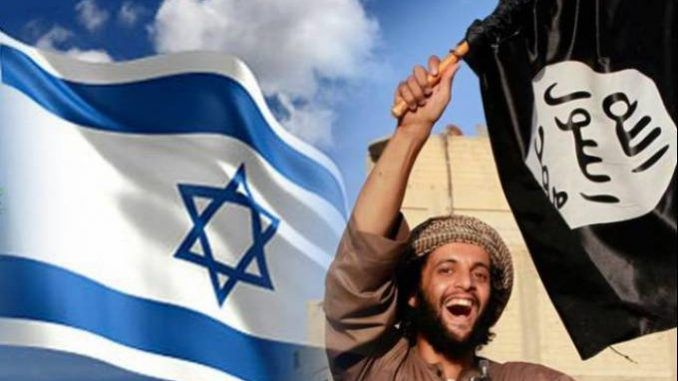 Israeli Think Tank Says Destroying ISIS Would Be A Mistake