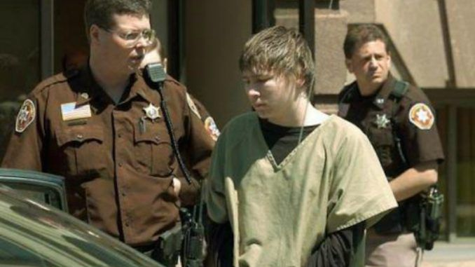 Making a Murderer Brendan Dassey freed after conviction overturned