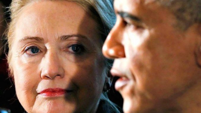 Obama administraiton plans to oversee U.S. presidential elections