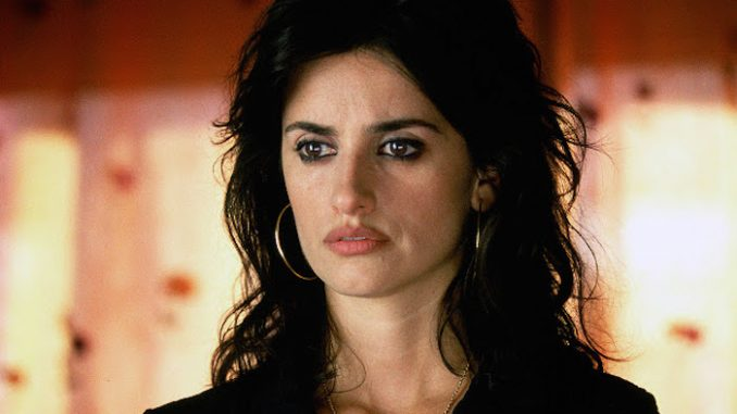 Hollywood elite blacklist Penelope Cruz over her support for Palestine