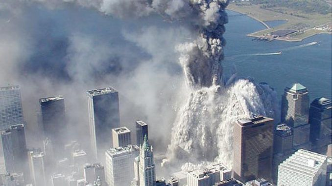 Do you know anybody who still believes the official 9/11 narrative? Ask them a few of these 26 questions - you may change their life.