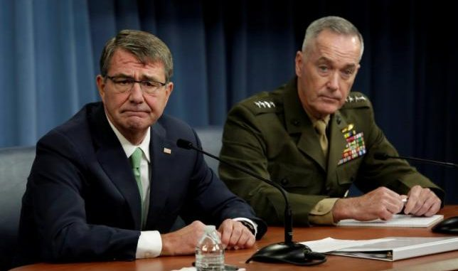 US General: No-Fly Zone Would 'Require War With Syria & Russia'