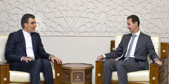 Assad Calls US Attack On Syrian Forces 'Flagrant American Aggression'