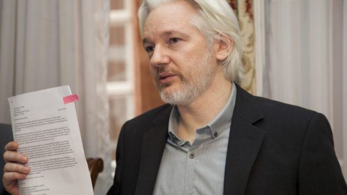 Wikileaks to release 'C' confidential emails that prove Hillary Clinton lied to the FBI