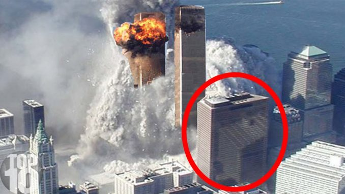 9/11 was a controlled demolition