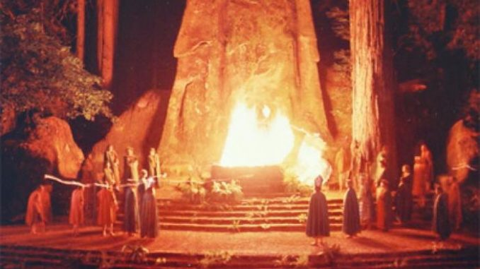 Collin Powell email reveals that Bohemian Grove members 'hate Trump'