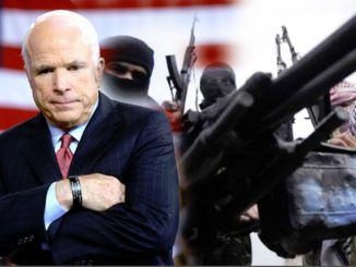 CIA operative admits that US has always sponsored ISIS/Daesh