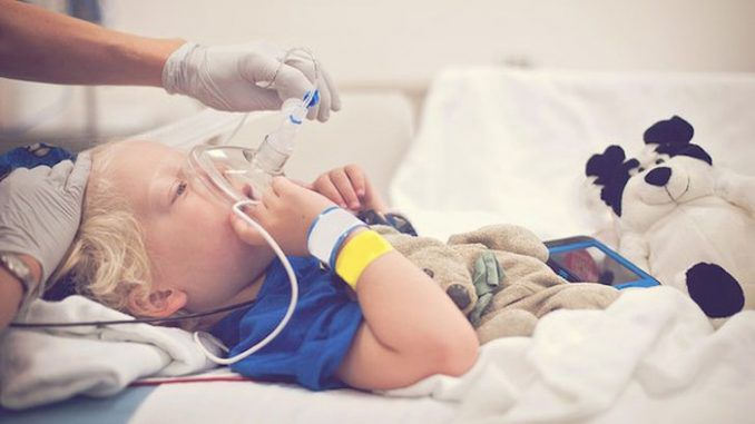 Europe allows child to die by euthanasia